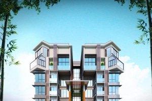 ฮิมมา การ์เด้นท์ ลักชัวรี่ รีสอร์ท คอนโดมิเนียม 2 (Himma Garden Luxury Resort Condominium II)
