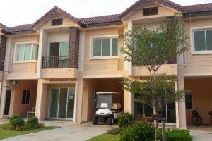 บ้านพิศาล ท่าข้าม โครงการ 19 (Banpisan Tha Kham 19)