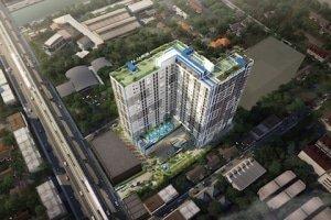 ศุภาลัย ซิตี้ รีสอร์ท แจ้งวัฒนะ (Supalai City Resort Chaeng Wattana)