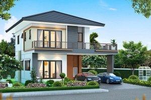 บ้านสถาพร รังสิต คลอง 3 (Baan Sathaporn Rangsit Khlong 3)