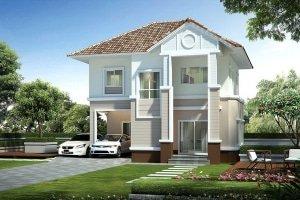 บ้านลลิล รัตนาธิเบศร์-เวสต์เกต (Baan Lalin Rattanathibet-Westgate)