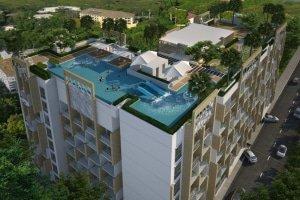 วอเตอร์ พาร์ค คอนโดมิเนียม (Water Park Condominium)