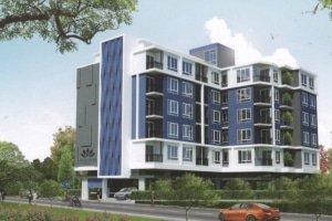 เพลิน เพลิน คอนโดมิเนียม (Ploen Ploen Condominium)