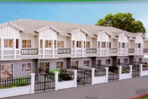 บ้านอยู่เจริญ 5( Baan Yoocharoen 5)
