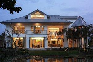 บ้านกรุงกวี รังสิต-คลอง 5 (Ban Krung Kavee Rangsit-Klong 5)