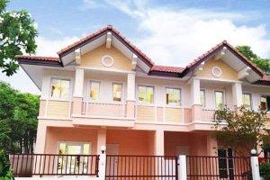 บ้านปิยทรัพย์ รังสิต-คลอง 10(Piyasarb Rangsit - Klong 10)