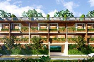 เดอะ นิว คอนเซปท์ พูล วิลล่า การ์เด้น วิว (The New Concept Pool Villa Garden View)