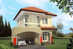 บ้านฐานมั่นคง เอราวัณ 8 (Banntanmunkong Erawan 8)