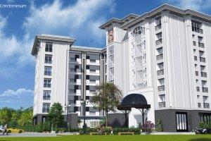 เดอะ สปริง คอนโดมิเนียม (The spring condominium)