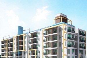 ดิ เอสเคป คอนโดมิเนียม (The Escape Condominium)