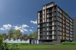 เดคโค แอท แบริ่ง คอนโดมิเนียม (DECO @ Bearing Condominium)