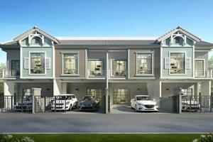 โมดิ วิลล่า รังสิต (MODI Villa Rangsit)