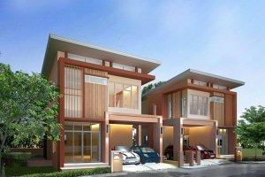 ปรีชา ราม 3 ถนนราษฎร์พัฒนา (Preecha Ram 3 Rat Phatthana Road)