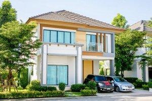 อาร์เค โฮมพาร์ค 2 พระราม 9-วงแหวน (RK Home Park 2 Rama 9-Wongwaen)