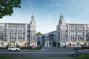 เฮ้าส์ เดอะ ฮัมบูร์ก รามอินทรา-รามคำแหง (Haus The Hamburg Ramintra-Ramkhamheng)