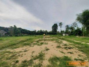ที่ดินแบ่งขายนอกโครงการ ตำบลสันมหาพน อำเภอ แม่แตง