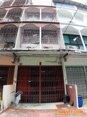 ขายอาคารพาณิชย์ 3ชั้น 1ห้อง ซอยตากสิน13 เนื้อที่ 156 ตรม. ติดต่อ 0869063332