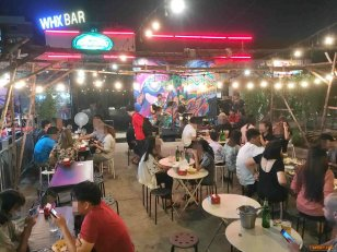 เซ้ง/เช่า ด่วน‼️ ร้านเหล้านั่งชิวกึ่งผับ ย่านถนนติวานนท์ @ปากเกร็ด นนทบุรี
