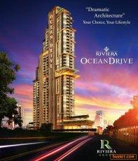 Riviera คอนโดสุดหรูที่มีสไตล์ศิลปะการออกแบบตกแต่งที่โดดเด่น
