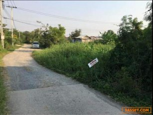 P33LA2104009 ขายที่ดิน หนองบอน กรุงเทพ 0-1-90.0 ไร่ 6.65 ล้านบาท
