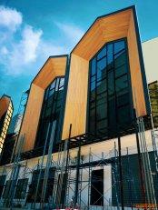 อาคารพาณิชย์ - คลังสินค้า พร้อมออฟฟิศ 2 ชั้น