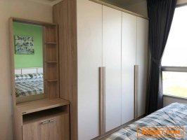 ให้เช่าคอนโด เดอะ นิช ไอดี เสรีไทย 1 ห้องนอน 1 ห้องน้ำ ขนาด 28 ตรม. ชั้น 6 ห้องสวย ห้องใหม่ เฟอร์นิเจอร์ครบ