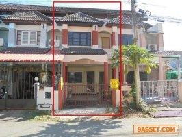 24058 ขายบ้าน ถนนมหิดล ป่าแดด อ.เมืองเชียงใหม่ Sale House Padeat Mueang Chiangmai THAILAND