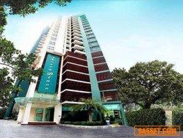 ขายคอนโด เอกสินเพลส งามวงศ์วานซอย2  เดินทางสะดวก ชั้น 26(ขาย2ห้องให้เลือก)