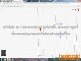 ขายที่ดินติด ถ.ซ.สายไหม65,67 เนื้อที่ 4-1-68.8 ไร่  ราคาตารางวาละ 24,000 บาท ที่ดินอยู่  ต.สายไหม อ.สายไหม จ.กรุงเทพฯ สนใจติดต่อ  081-7144948,085-1536632 คุณอำนวยชัย , 085-0643273 คุณหมี่ หรือ www.thai7market.com (รับฝากขาย/จำนอง บ้าน,ที่ดิน)