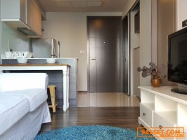 Ceil by Sansiri for sale, 1 BR, 34.96 sqm, Clear View