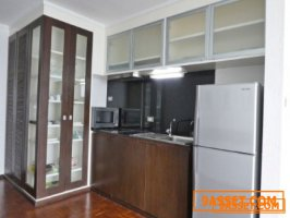 Silom Suite for sale, 2 BR, 101.26 sqm, Corner Unit