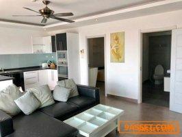 ให้เช่าคอนโด ทิวดอร์ คอร์ท พัทยา Tudor Court Pattay for Rent