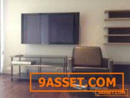 Noble Ambience Sarasin for rent, 1 BR, 55.5 sqm, F/F