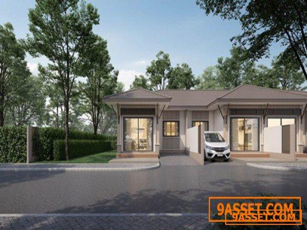 ทาวน์โฮม บ้านแฝด สไตล์ โมเดิร์นทรอปิคอล 1.55 ล้าน เท่านั้น ราคานี้มีจริง