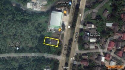 ขายบ้านพร้อมที่ดิน-ติดถนนพหลโยธิน-เนื้อที่-114-ตารางวา-อ.แม่ลาว-จ.เ�