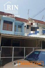 ขาย บ้าน ทาวน์เฮ้าส์  ติด ถนน วิภาวดี-รังสิต 37 ตรงข้ามสนามบินดอนเมือง