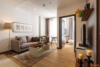 ขายห้องคอนโด The Astra บนถนนช้างคลาน ใจกลางเมืองเชียงใหม่ ราคาต่ำกว่าตลาด