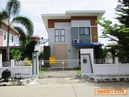 21388 ขายบ้านกุลพันธ์วิลล์9 หางดง เชียงใหม่ Sale House Koolpunt9 Hangdong Chiangmai THAILAND