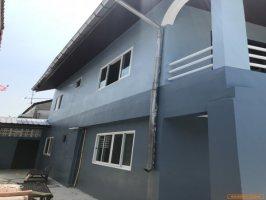 ขายบ้านในหมู่บ้านสินทวี 2 เนื้อที่ 50 ตรว 5 ห้องนอน 2 ห้องน้ำ