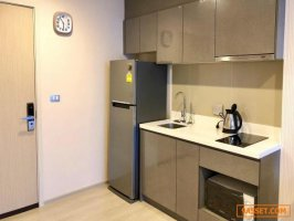 Rhythm Asoke II for sale or rent, 1 BR, 30 sqm, High Floor