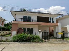 ขายบ้านแฝด/บ้านเดี่ยว โครงการหมู่บ้านทิพย์พิมาน กรีนวิลล์(บางใหญ่) ในราคา 3,400,000 บาท