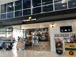 เซ้งร้านกาแฟ แฟรนไชนส์ดัง พร้อมเปิดบริการได้เลย @สถานีขนส่งสายใต้ใหม่