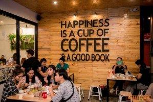 เซ้งร้านกาแฟ ใกล้ที่ท่องเที่ยว @ในตัวเมือง จ.อยุธยา