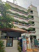 BD00084 ขาย โครงการ เจริญสุข ตึก 5 ชั้น ทำเป็นห้องเช่าห้องพักรายเดือน ซอยหมอเสนอ ถนนเทพารักษ์