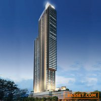 Sell Brand new 1 bedroom condo at Circle Living Prototype