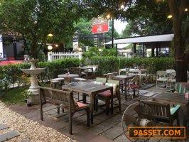 เซ้งร้านอาหาร แนวธรรมชาติ Open air @บางแสน ชลบุรี ( ซอยร้านอาหารจรินทร์ )