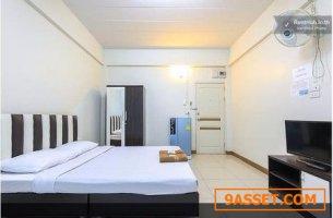 ให้เช่า--ห้องพัก 40 ตารางเมตร รายเดือน คู้บอน6 ถนนรามอินทรา ติดต่อ 029432378 .