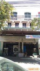 ขายอาคารพาณิชย์ 4ชั้น2คูหา ซ.สุคนธสวัสดิ์ระหว่างซ.1กับซ.3