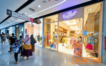 เซ้ง!! ร้านเสื้อผ้า #แฟชั่นผู้หญิง @เซ็นทรัลพลาซ่า #นครศรีธรรมราช