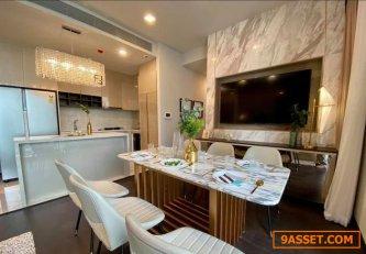 ขาย บ้านแฝด 3 ชั้น ศุภาลัย เอสเซ้นส์ ลาดพร้าว 5ห้องนอน 4ห้องน้ำ 243 ตร.ม ที่ดิน 42ตร.วา